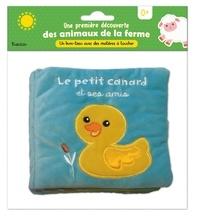 Accentsonline.fr Le petit canard et ses amis Image