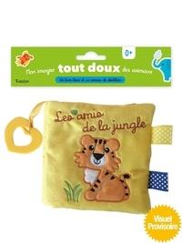 Tourbillon - Les amis de la jungle.