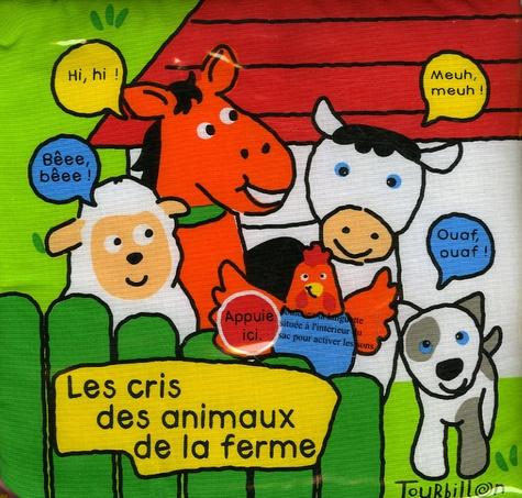 Tourbillon - Les cris des animaux de la ferme.
