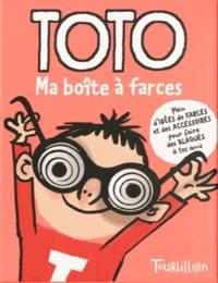 Era-circus.be Ma boîte à farces de Toto Image