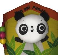 Tourbillon - Mon ami panda.