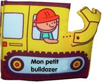 Tourbillon - Mon petit bulldozer.