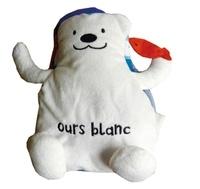 Histoiresdenlire.be Ours blanc - Albert les premiers flocons Image