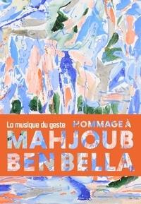 Tourcoing Mba - Majoub Ben Bella - La musique du gest.