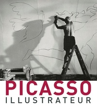 Tourcoing Muba - Picasso illustrateur.