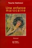 Touria Hadraoui - .