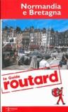 Touring Editore - Normandia e Bretagna.