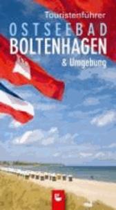 Touristenführer Ostseebad Boltenhagen und Umgebung.