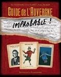 Tournaire - Guide de l'Auvergne improbable.