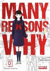 Toutarou Minami - Many Reasons Why Tome 1 : .