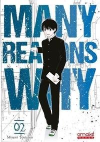 Toutarou Minami - Many Reasons Why Tome 2 : .