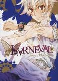 Touya Mikanagi - Karneval Tome 1 : .