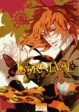 Touya Mikanagi - Karneval Tome 12 : .