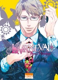 Touya Mikanagi - Karneval Tome 13 : .