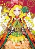 Touya Mikanagi - Karneval Tome 18 : .