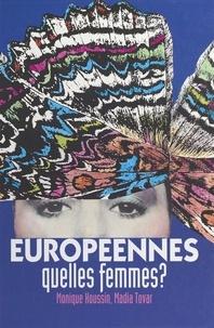 Tovar et  Houssin - Européennes, quelles femmes ?.