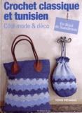 Tove Fevang - Crochet classique et tunisien - Côté mode & déco.