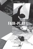 Tove Jansson - Fair-play.