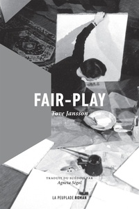 Tove Jansson - Fair-play.