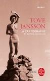 Tove Jansson - La cartographe.