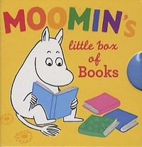 Tove Jansson - Moomin's Litte Box of Books.
