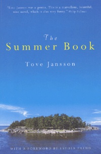 Tove Jansson - The summer book.