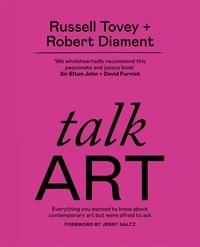 Tovey/robert Russell - Talk art /anglais.