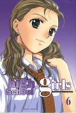 Towa Ohshima - High School Girls Tome 6 : .