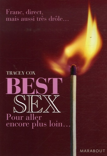 Tracey Cox - Best sex.