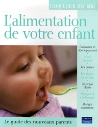 Tracey Godridge - L'alimentation de bébé.
