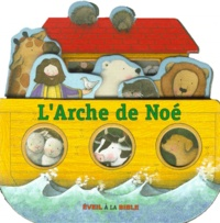 Tracey Moroney - L'Arche de Noé.