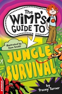 Tracey Turner - Jungle Survival.