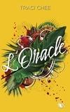 Traci Chee - La lectrice Tome 2 : L'oracle.