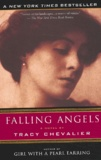 Tracy Chevalier - Falling Angels.