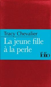 Téléchargeur de livre pour ipad La jeune fille à la perle par Tracy Chevalier 9782070359677