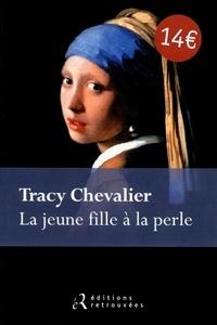 La jeune fille à la perle - Tracy Chevalier | Showmesound.org