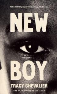Tracy Chevalier - New Boy - Othello retold.