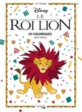 Tracy De Sousa - Le Roi Lyon - 60 coloriages anti-stress.