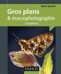 Tracy Hallett - Gros plans & macrophotographie numérique.