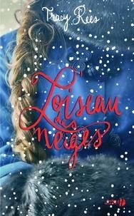 Tracy Rees - L'oiseau des neiges.