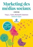 Tracy Tuten et Michael-R Solomon - Marketing des médias sociaux.