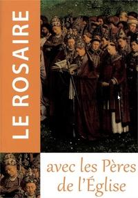 Traditions monastiques - Le rosaire avec les pères de l'église.