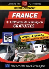 Trailer's Park - France - + 1 090 aires de camping-car gratuites.