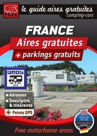 Trailer's Park - Guide aires gratuites + parkings gratuits - France.