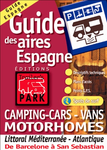 Aire Camping Car Espagne Bord De Mer