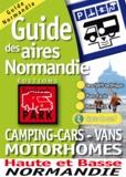 Trailer's Park - Guide des aires camping-cars - vans motorhomes Normandie.