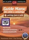 Trailer's Park - Guide Maroc des aires & campings.