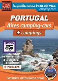 Trailer's Park - Le guide aires camping-cars + campings et caravanings - Portugal.