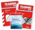 Training Abschlussprüfung Mathematik 2014 Gesamtpaket Realschule Niedersachsen - Paket besteht aus: - Trainingsband Abschlussprüfung (Best.-Nr. 31500, ISBN 978-3-8490-0469-9) - Lösungsheft (Best.-Nr. 31500L, ISBN 978-3-8490-0752-2) - Zugangscode zum Online-Lernprogramm MyLab.
