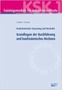 Trainingsmodul IK-Grundlagen der Buchführung und kaufmännisches Rechnen.